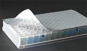 Pierce Seal Foil DMSO 9095-10105