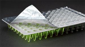 Quick Seal Foil PCR 9095-10127
